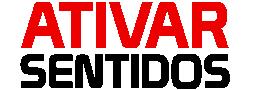 Marca do Ativar Sentidos.